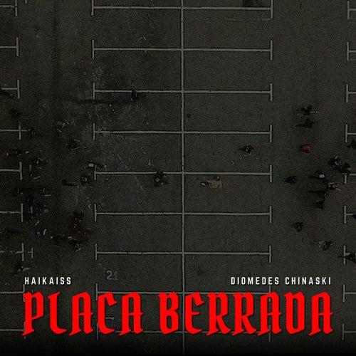 Placa Berrada by Haikaiss