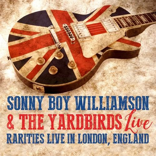 Sonny Boy Williamson & the Yardbirds (Live in London, England) de The Yardbirds