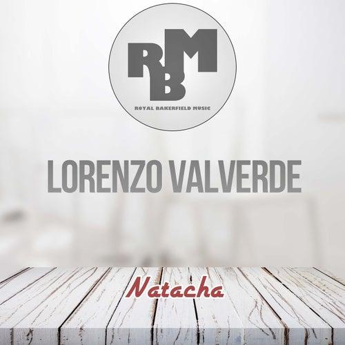 Natacha de Lorenzo Valverde