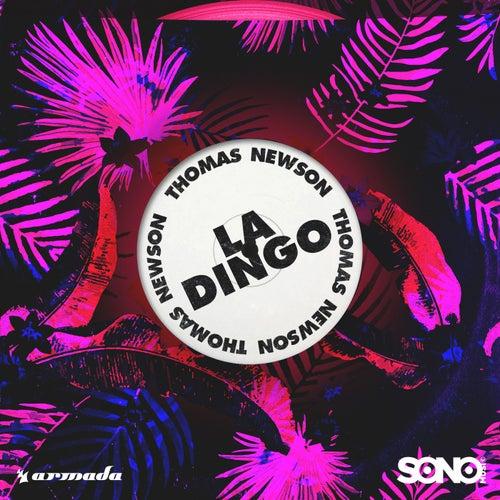 La Dingo von Thomas Newson