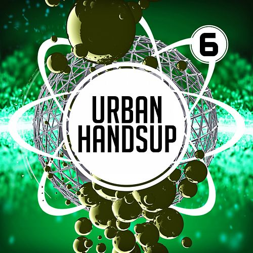 Urban Handsup 6 von Various Artists