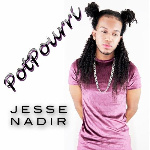 Potpourri by Jesse Nadir