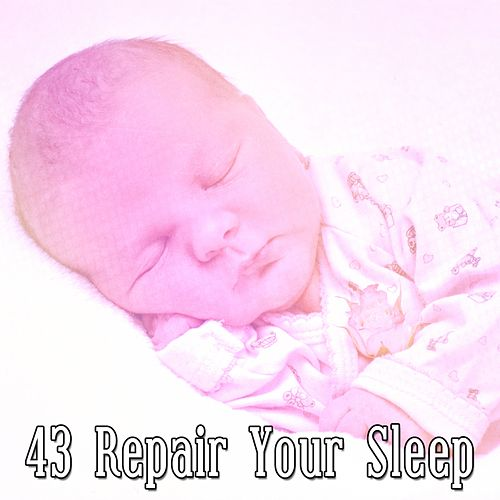 43 Repair Your Sleep by Deep Sleep Music Academy