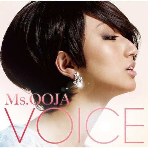 Voice von Ms.Ooja