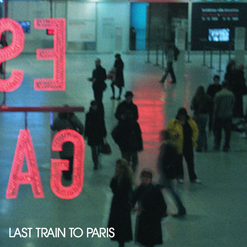 Last Train To Paris (Deluxe) by Puff Daddy