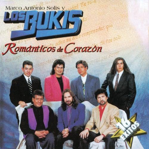 Románticos De Corazón by Los Bukis