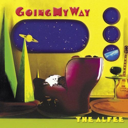 Going My Way de The Alfee