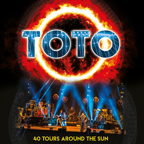 40 Tours Around The Sun (Live) by TOTO