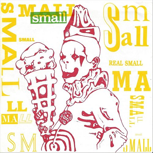 Real Small by Small
