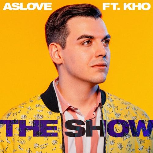The Show de Aslove