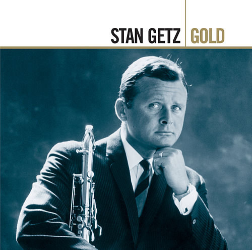 Gold de Stan Getz