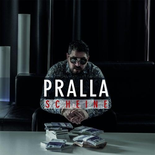 Scheine von Pralla