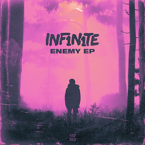 Enemy EP di Inf1n1te