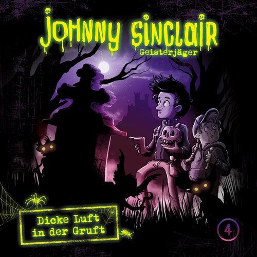 04: Dicke Luft in der Gruft (Teil 1 von 3) by Johnny Sinclair