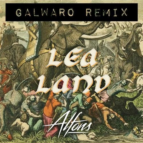 Lea Land (Galwaro Remix) von Alfons