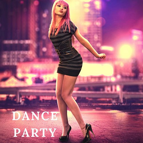 Dance Party de Various Artists