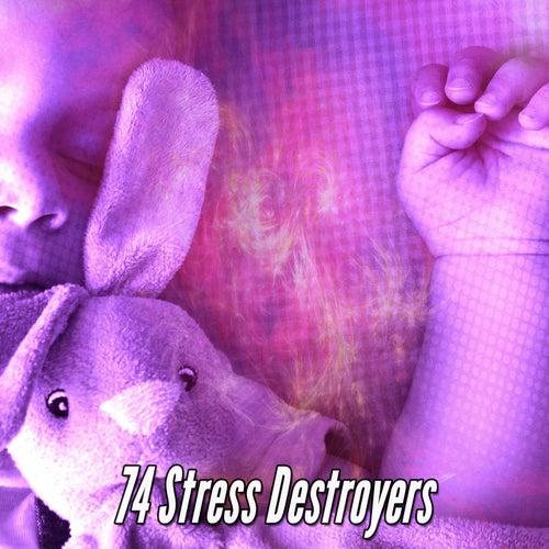 74 Stress Destroyers de Rockabye Lullaby