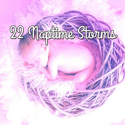 22 Naptime Storms by Relaxing Rain Sounds