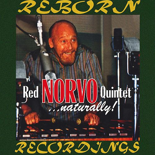 Naturally (HD Remastered) de Red Norvo