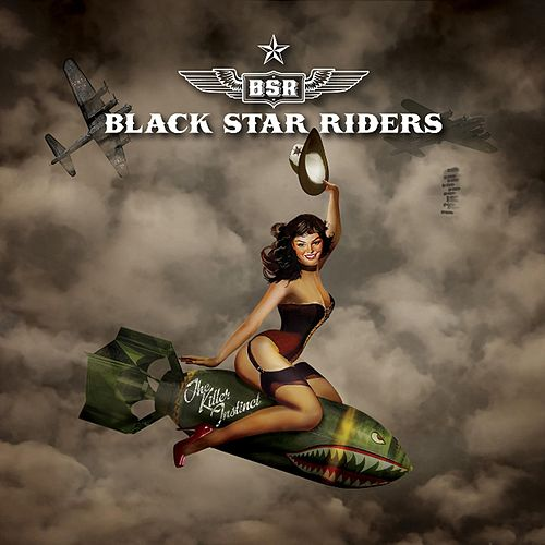The Killer Instinct (Track Commentary) de Black Star Riders