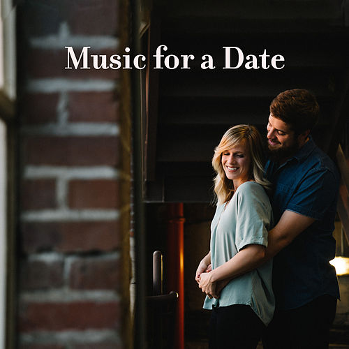 Music for a Date: Romantic Songs for Couples in Love, for a Date, Dinner for Two, Playful Conversations or Flirting by Vintage Cafe
