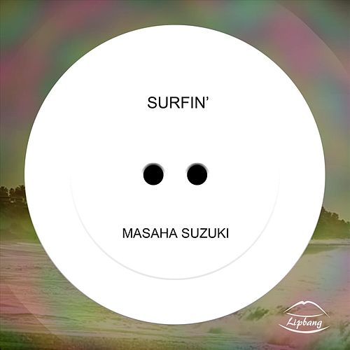 Surfin' by Masaha Suzuki