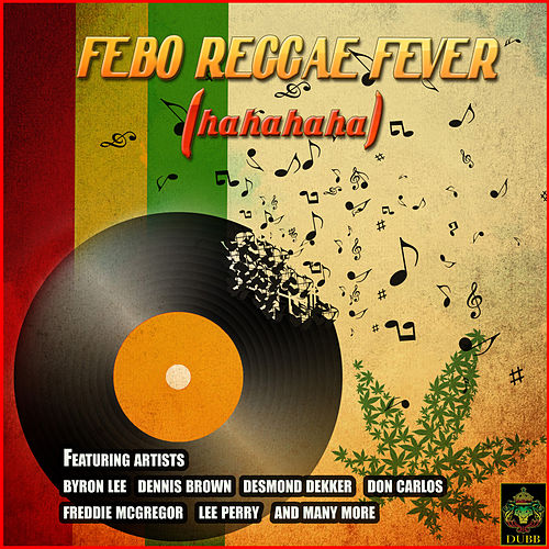 Febo Reggae Fever von Various Artists