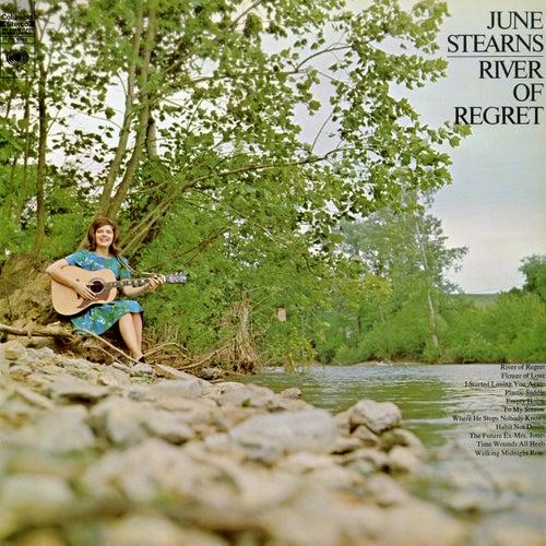 River of Regret de June Stearns