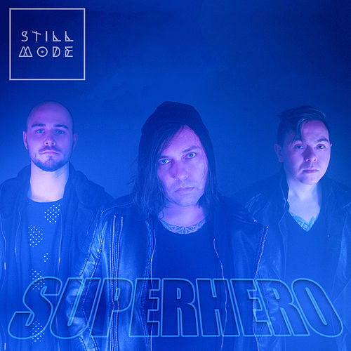 SuperHero by Stillmode