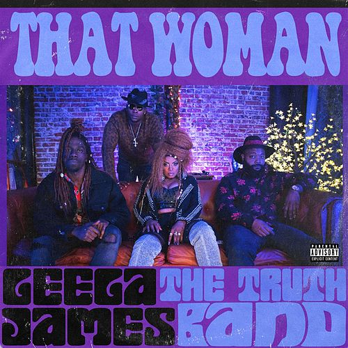 That Woman by The Truth Band