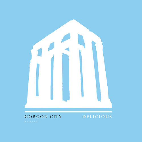 Delicious de Gorgon City