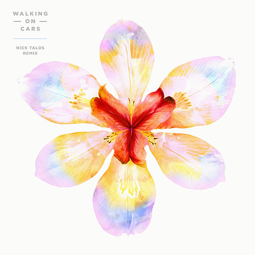Coldest Water (Nick Talos Remix) by Walking On Cars
