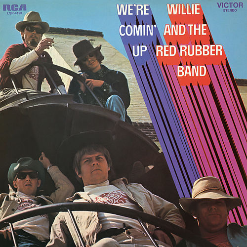 We're Coming Up von Willie