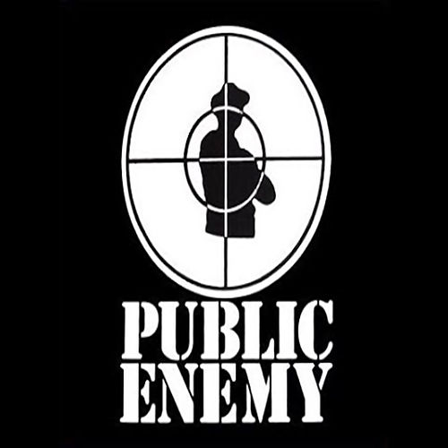 He Game {Soundtrack} de Public Enemy