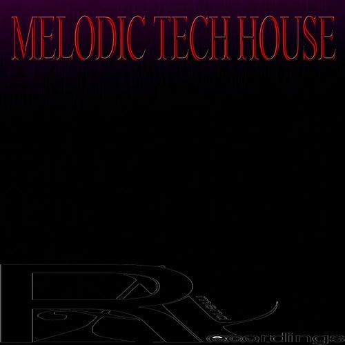 Melodic Tech House von Various