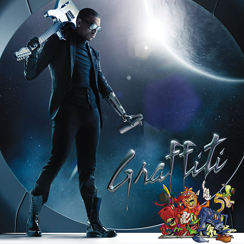 Graffiti (Expanded Edition) fra Chris Brown