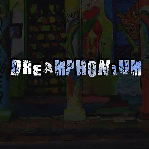 Dreamphonium by Paul C McD