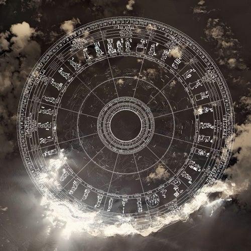 Astrolabe by SHMN