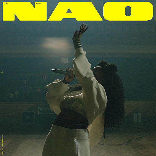 Orbit (Live from Air Studios) de Nao