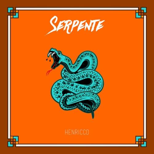 Serpente von Henricco Simplicio