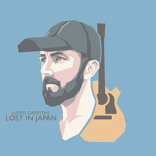 Lost in Japan von Lloyd Griffiths