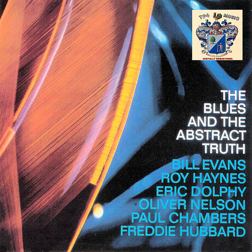 The Blues and the Abstract Truth by Sonny Rollins