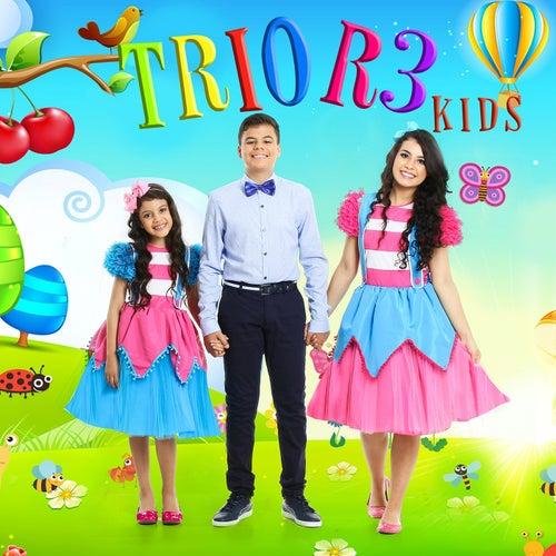 Trio R3 Kids von Trio R3