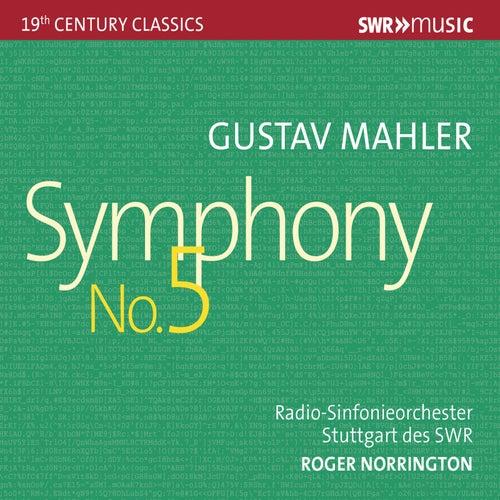 Mahler: Symphony No. 5 in C-Sharp Minor (Live) by Radio-Sinfonieorchester Stuttgart des SWR