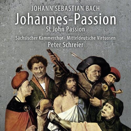 J.S. Bach: St. John Passion, BWV 245 (Live) von Various Artists