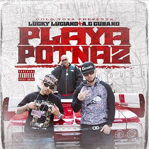 Playa Potnaz by AG Cubano