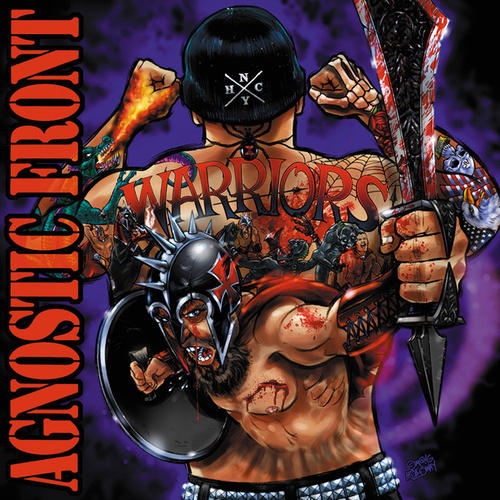 Warriors von Agnostic Front