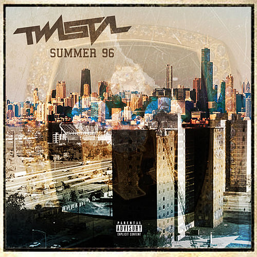 Summer 96 by Twista