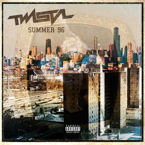 Summer 96 de Twista