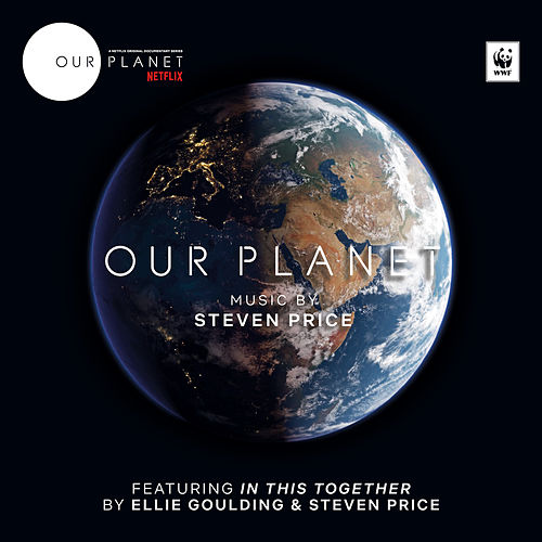 This Is Our Planet (From 'Our Planet') de Steven Price
